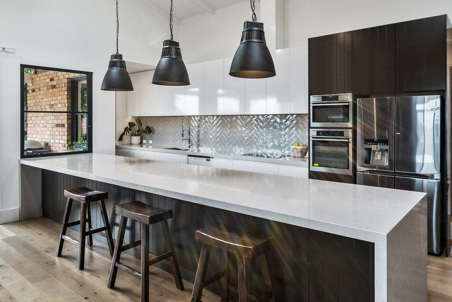Trend Watch: The Latest in Kitchen Design
